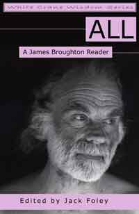 James Broughton anthology