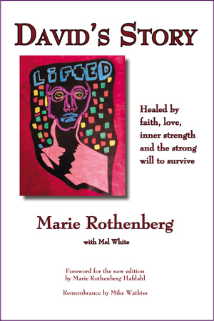 David's Story cover