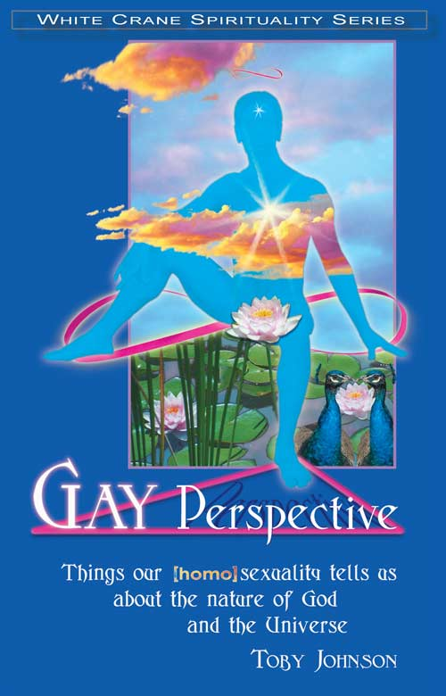 Gay Perspective by Toby Johnson