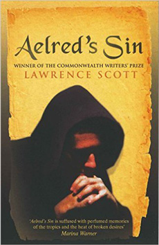Alereds Sin by Lawrence Scott
