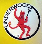 underwood devil