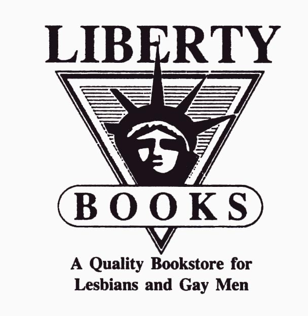 Lberty Books logo
