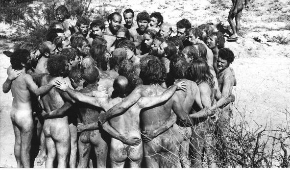 Radical Faeries Circle 1979