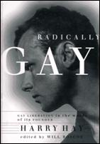 Radically Gay cover