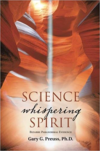 Science Whispering Spirit: