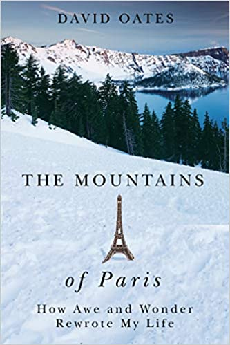 The Mountains of Paris
